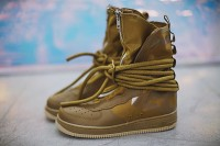 Nike SF Air Force 1 High Boot AA1128-204