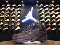 "Nike Air Jordan 5 ""Bordeaux"" 881432-612"