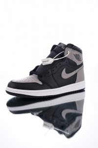 Nike Air Jordan 1 Retro OG Shadow 555088-013