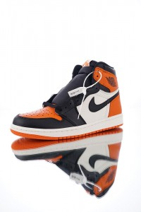 Nike Air Jordan 1 Retro OG Shattered Backboard 555088-005