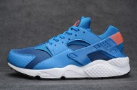Nike Air Huarache LE  GYM BLUE 318429-402