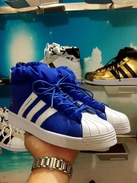 adidas Superstar Y-3