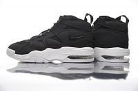 Nike Air Max 2 Uptempo QS Black-Black White