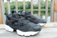 Reebok Instapump Fury Black-White