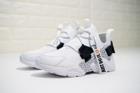 "Nike Air Huarache City Low ""Just do it "" 18ss"