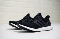Adidas Ultra Boost 4.0 Triple Black BB6166