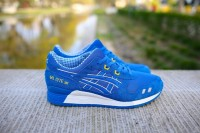 "Titolo x ASICS Gel-Lyte III ""CMYK"" Pack"