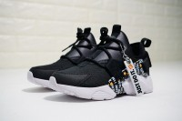 "Nike Air Huarache City Low ""Just do it "" 18ss AO3140-001"