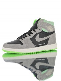 "Nike Air Jordan 1 Retro OG "" Neutral Green"""