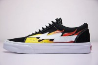 "Vans Revenge x Storm Pop-up Store ""BLACK FIRE"""