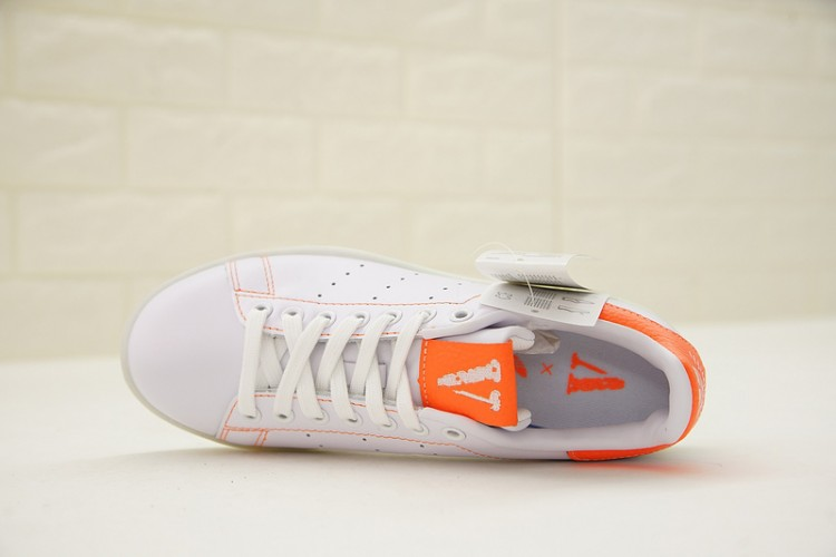 Vlone x Adidas Originals Stan Smith BK0019