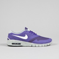 NIKE SB ERIC KOSTON 2 MAX COURT PURPLE / BASE GREY - ANTHRACITE