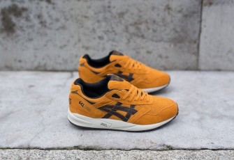 Asics Gel Saga Curry