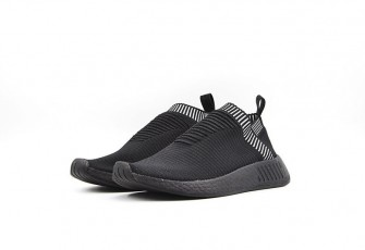 Adidas NMD City Sock CS2 All Black