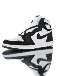 "Nike Air Jordan 1 Retro High OG Wmns""Panda"" CD0461-007"