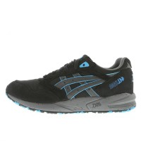 Asics Gel Saga Black/Blue