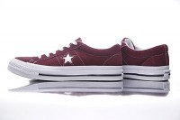 Converse One Star 1970s Vintage Suede 158370C