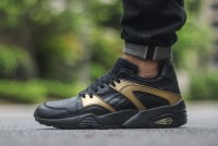 Puma Blaze of Glory GOLD 362022-01