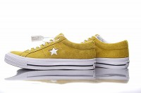 Converse One Star 1970s Vintage Suede 153064C