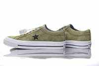 Converse One Star 1970s Vintage Suede 149868C
