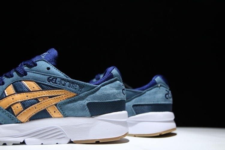 Asics Gel-Lyte V Planet Pack Veg-tan H6Q3N-4605 Blue Mirage_Sand