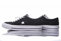 Converse One Star 1970s Vintage Suede 149908C