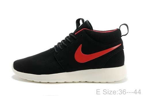 NIke Roshe Suede High
