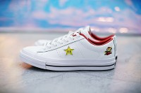 Super Mario Bros.x Converse One Star 40 1C679