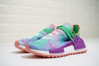 "Pharrell Williams x adidas Originals NMD Hu Trail ""Holi Pack"" AC7034"