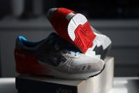 Asics Gel Lyte  III 5th Dimension