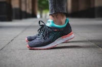 Asics Gel lyte V Whisper Gray H6R9L