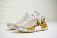 "Pharrell Williams x adidas Originals NMD Hu HOLI ""China Exclusive"" F99762"