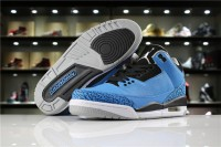 "​Nike Air Jordan 3""Powder Blue""136064-406"