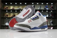 "​Nike Air Jordan 3 ""True Blue"" 854262-106"