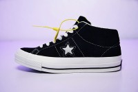 Converse One Star Mid 157701C