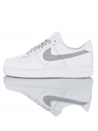 "Nike Air Force 1 Low 07 LV8 ID ""Static"" 315115-112"