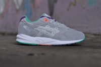 Asics Gel Saga All Weather