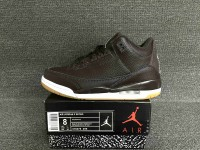 "​Nike Air Jordan 3 ""Brown Gum"""