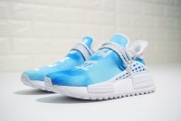 "Pharrell Williams x adidas Originals NMD Hu HOLI ""China Exclusive"" F99763"