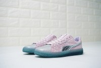 Sophia Webster x Puma Suede Glitter Princess 366128-01