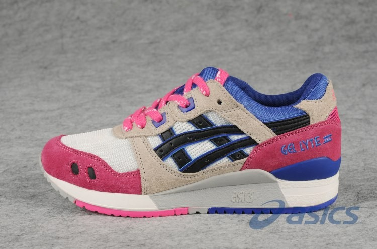Asics Gel Lyte III 36-39 Woman