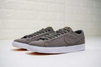 Nike SB Blazer Zoom Low Canvas Deconstructed