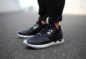 Y3 Adidas Originals Tubular Runner B41272