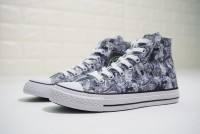 One Piece x Converse All Star 100 HI 1CK828