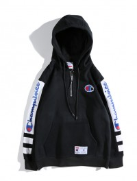 Champion hoodie best of your self