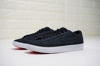 Nike SB Blazer Zoom Low Canvas Deconstructed AH3370-001