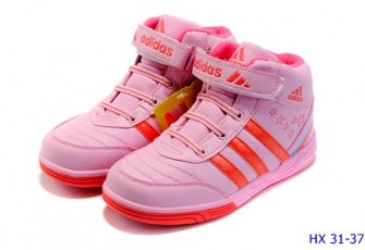Adidas High Shoes Winter