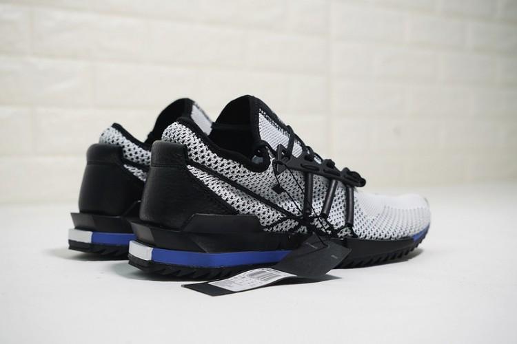 4691dbd2b814a Adidas Y-3 Harigane Prime Knit серые - бесплатная доставка
