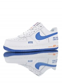 "Nike Air Force 1 Low '07 TXT""New York Knicks"" BQ5361-063"