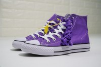Converse Chuck Taylor All Star Pro High Purple Film 162187C